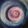 Lilac vortex